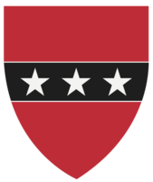 Kirkland House Shield