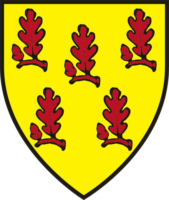 Adams House Shield