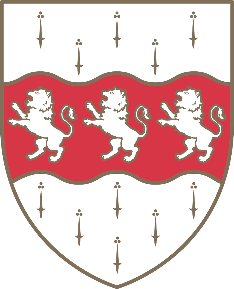 Mather House Shield